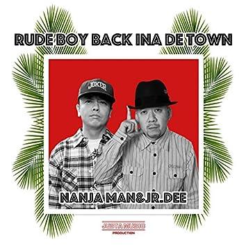 Rude Boy Back ina de Town - Single