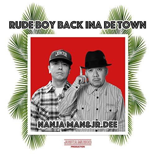 Nanjaman & Jr.Dee