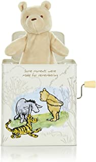 Winnie the Pooh 46077 Jack-in-The-BoxJack-in-The-Box,14 x 17 x 13cm
