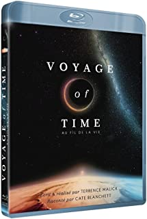Voyage of Time: Life's Journey NON-USA FORMAT Reg.B France