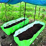 V.K. Vermibeds ISI 340 GSM, HDPE Fabric, UV Coated for Vermi Compost