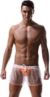 Best clear plastic shorts Reviews