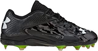 Under Armour Mens UA Deception Low DT