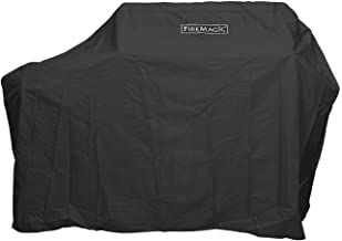 Fire Magic Grill Cover For Aurora/Choice A430/C430 Gas Grill On Cart Or Post - 5125-20f
