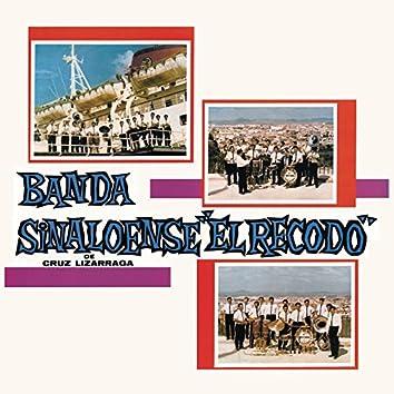 Banda Sinaloense El Recodo De Cruz Lizarraga