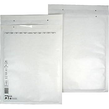goldgelb Luftpolsterumschläge Versandtaschen Luftpolstertaschen Gr H//8 DIN C4