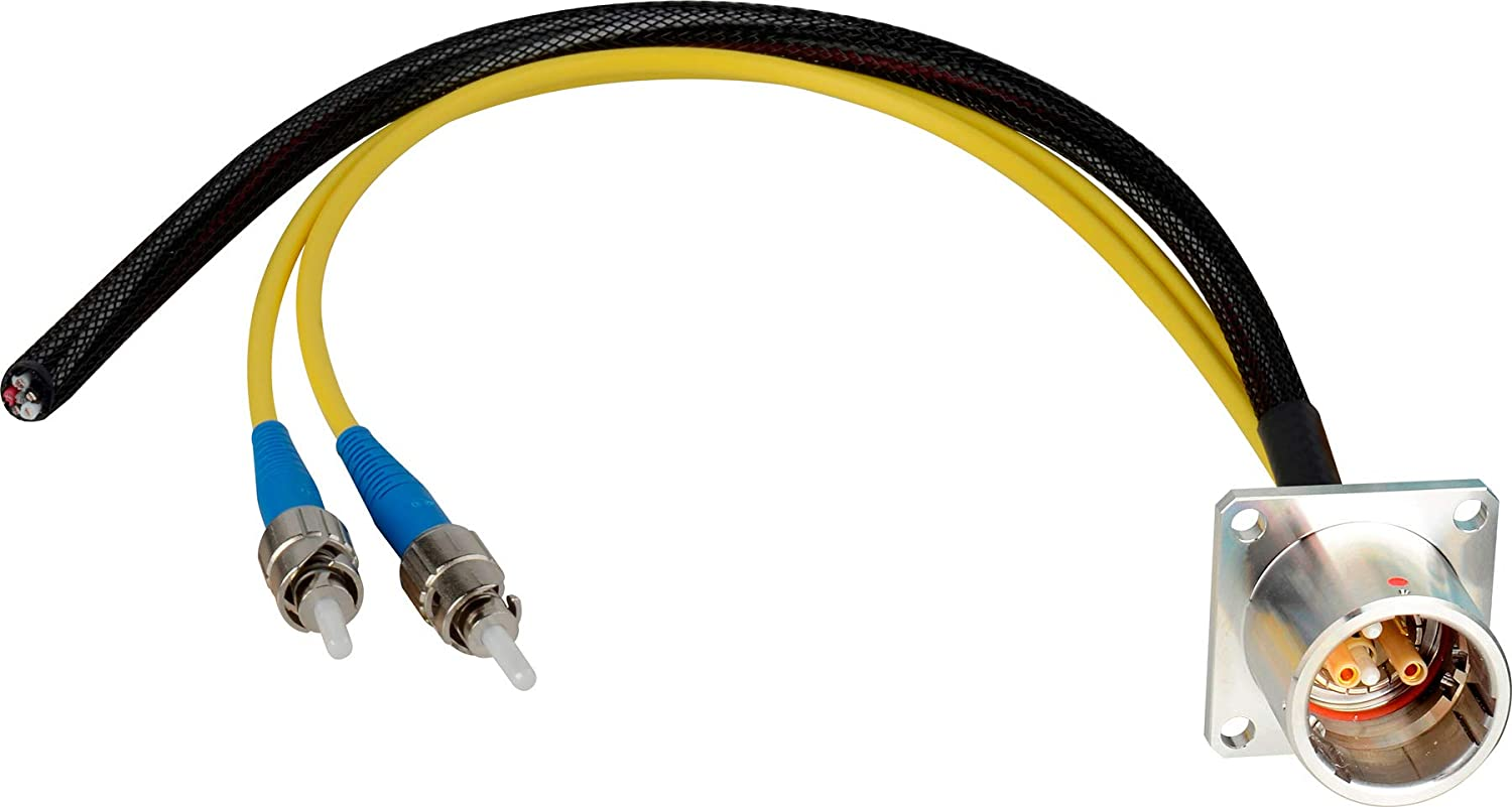 Camplex Lemo Edw OFFicial store to Dual St Blunt Breakout Indefinitely 6 Cable Fiber Lead