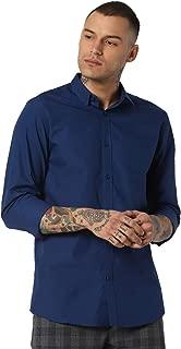 Jack & Jones Men's Slim fit Formal Shirt
