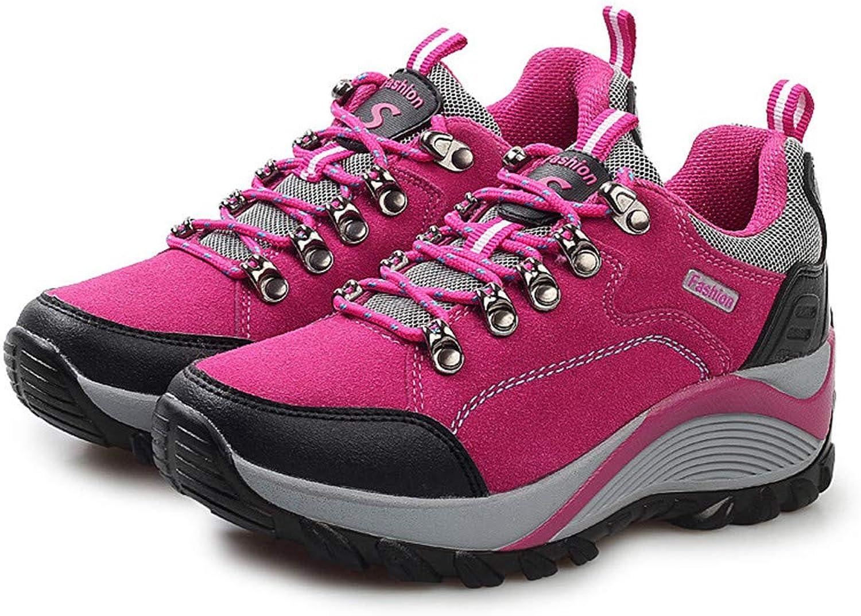 Cdon Hiking shoes Women Walking Running Sneakers Non Slip Boots for Trekking