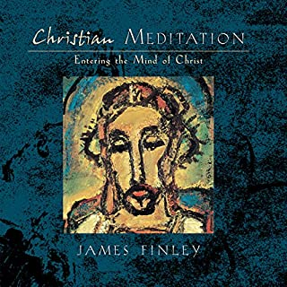 Christian Meditation audiobook cover art
