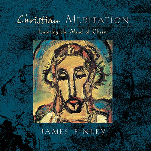 Christian Meditation cover art