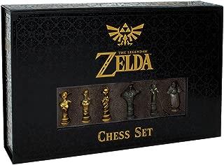 Best zelda chess set usaopoly Reviews