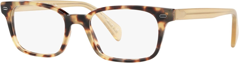 Paul Smith PM8262U  1649 Eyeglasses POE SPOTTY TORTOISE W DEMO LENS 51mm