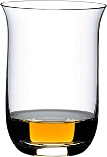 Riedel O Wine Tumbler Whisky Glass, Set of 2