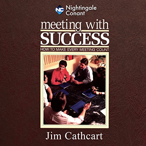 Meeting with Success  By  cover art