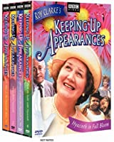 Keeping Up Appearances: In Full Bloom [DVD]