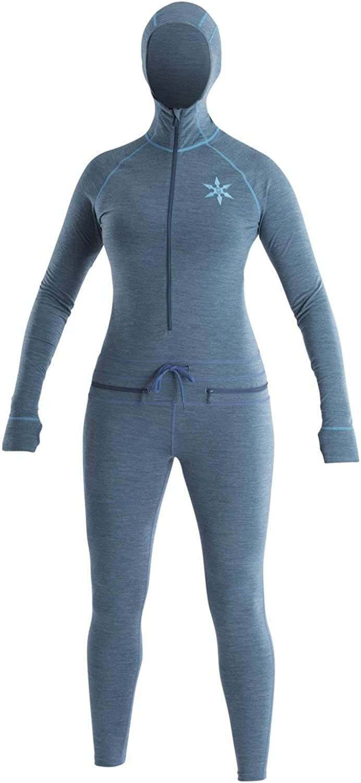 AIRBLASTER Women's Classic New mail order Ranking TOP14 Suit Ninja