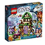 LEGO Elves The Starlight Inn 41174 Building Kit (343 Piece)
