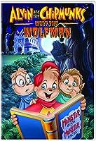 Alvin & the Chipmunks Meet the Wolfman / [DVD] [Import]