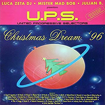 United Progressive Selectors : Christmas Dream '96