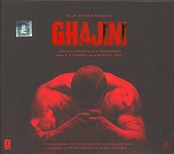 Allu Arvind Presents: Ghajini (2008)