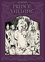 Hal Foster's Prince Valiant: The Fantagraphics Studio Edition (The Fantagraphics Studio Edition)