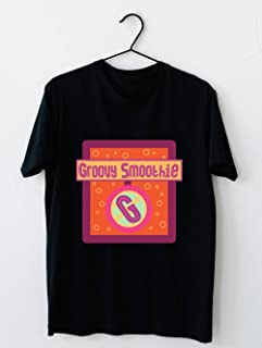 The Groovy Smoothie 57 Tshirt Hoodie for Men Women Unisex