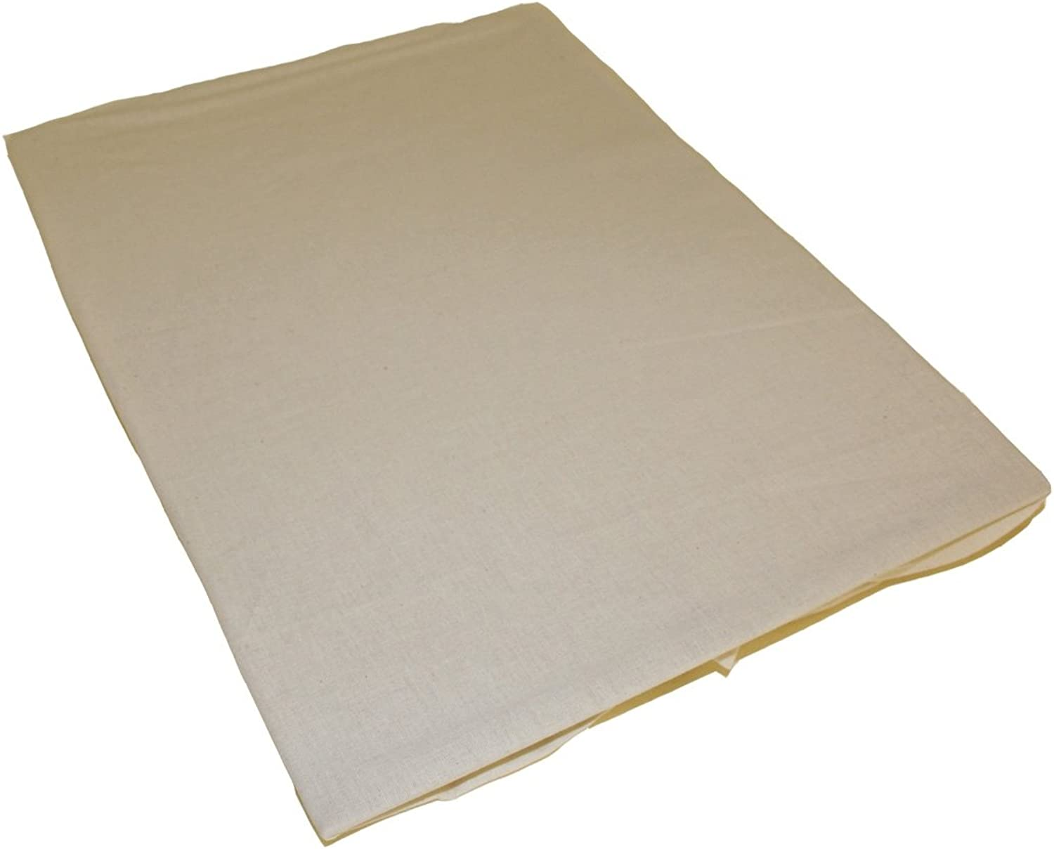 Stokke Sleepi Fitted Sheet For Crib, Beige