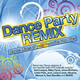 Dance Party Remixed