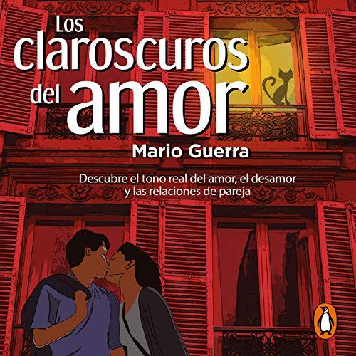 Los claroscuros del amor [The Chiaroscuros of Love] cover art