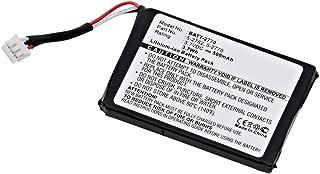 BATT-2770 - Li-Pol, 3.7 Volt, 500 mAh, Ultra Hi-Capacity Battery - Replacement Battery for G.E. 5-2762/2770 Cordless Phone Battery