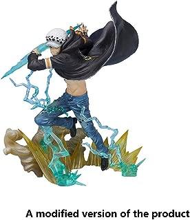 Huangyingui One Piece: Trafalgar Law - Gamma Knife - PVC Figure - Toy High 18.7CM(7.36Inches)