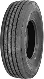 Mastertrack UN-All Steel ST Trailer Radial Tire-ST235/85R16 G BSW 132L 14-ply