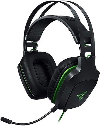Headset Gamer Electra V2 USB, Razer, Microfones e Fones De Ouvido, Preto