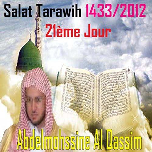Abdelmohssine Al Qassim