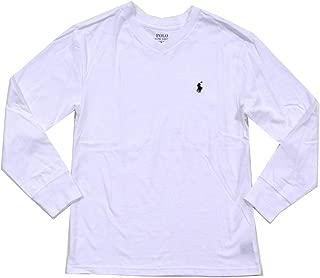 Boys V-Neck Shirt