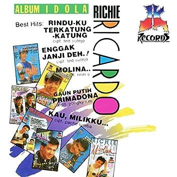 Koleksi Album Idola
