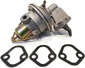 The ROP Shop Fuel Pump fits Mercury MerCruiser 1983 1984 1985 1986 140 GM 6229718 0B450800