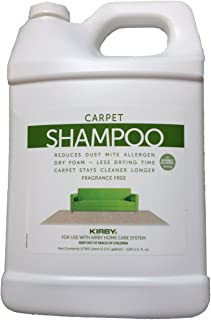 Genuine Kirby Allergen Reduction Shampoo One Gallon, Lavender by Kirby (Lavender Scented)