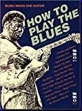 How to Play the Blues Guitar