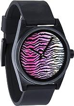 neff Men's Analog-Quartz Sport Watch with Plastic Strap, Multi, 23 (Model: NF0208-2)