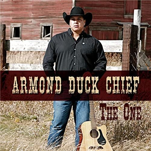 Armond Duck Chief