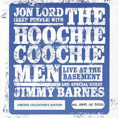 Jon Lord & Hoochie Coochie Men