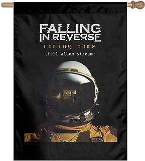 falling in reverse flag