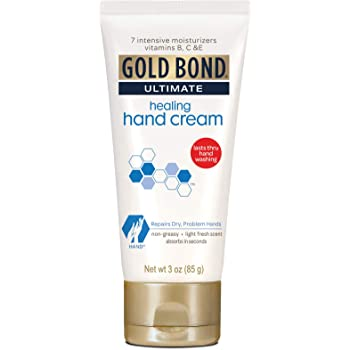Gold Bond Ultimate Intensive Healing Hand Cream 3 oz
