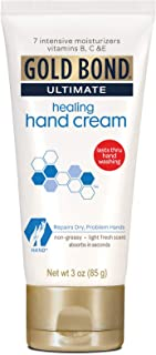 Gold Bond Ultimate Intensive Healing Hand Cream 3 oz