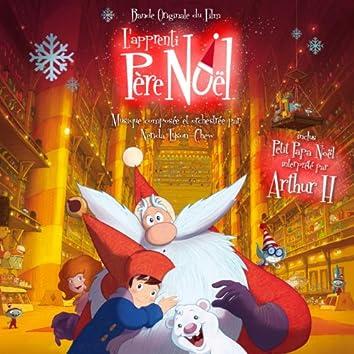 L'Apprenti Père Noël (Bande originale du film)