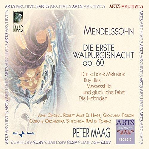 Die Erste Walpurgisnacht Op. 60: VIII. Hilf, Ach Hilf Mir, Kriegsgeselle - Allegro Non Troppo