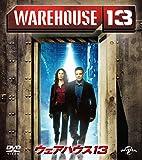 ウェアハウス13 シーズン1 バリューパック[DVD]