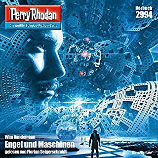 Engel und Maschinen Titelbild